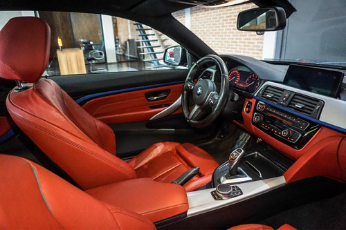 bmw serie 4 3.0 440ia coupe m sport at 2018