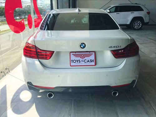 bmw serie 4 3.0 440ia coupe m sport at