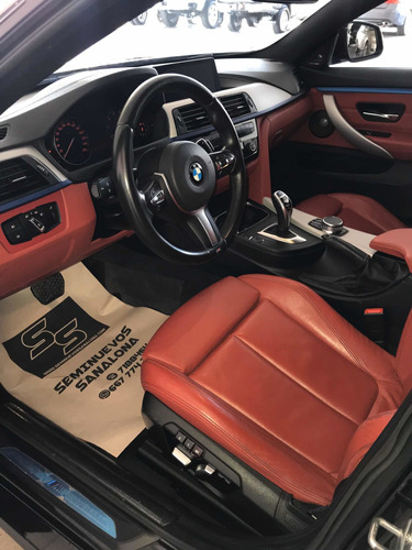 bmw serie 4 3.0 440ia gran coupe m sport at 2018