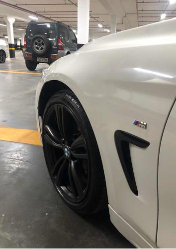 bmw serie 4 3.0 m sport aut. 2p 2014