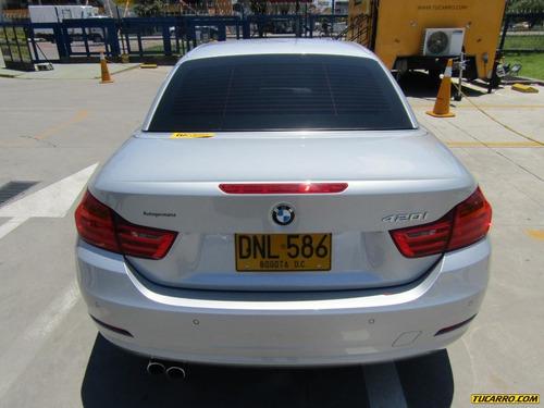 bmw serie 4 420i cabrio