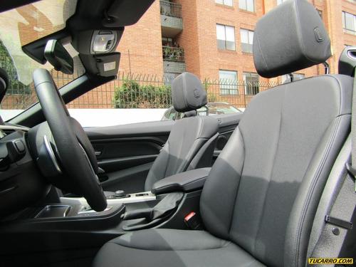 bmw serie 4 420i cabrio at 2000