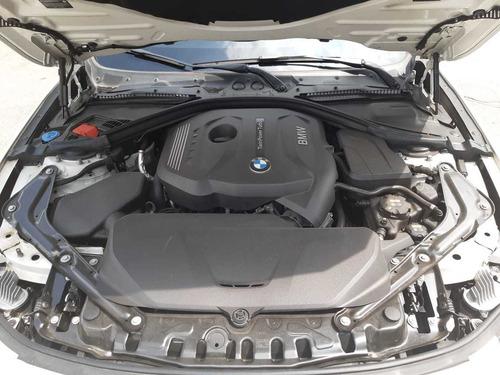 bmw serie 4 420i cabriolet executive triptonico 2.0 t 2018