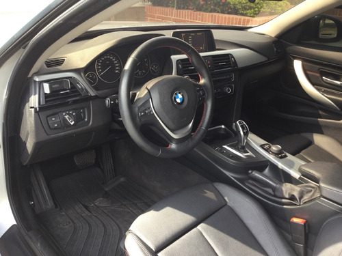 bmw serie 4 420i  f32 coupe , ano 2015, 32,000 kms