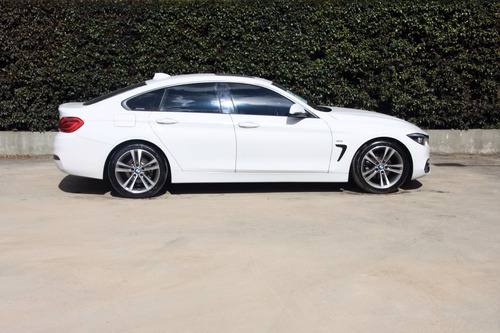 bmw serie 4 420i gran coupe 2018 drs992