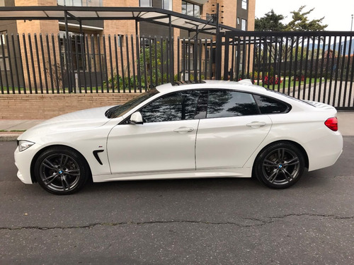 bmw serie 4 - 420i gran coupe