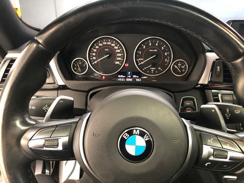bmw serie 4 420i grand coupe m pack 2015