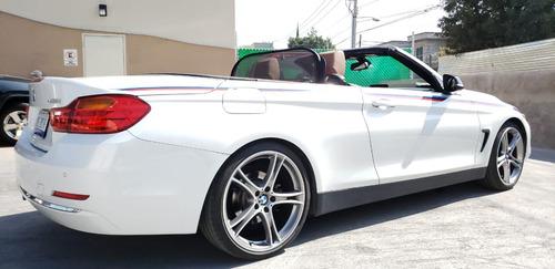 bmw serie 4 428ia convertible luxury
