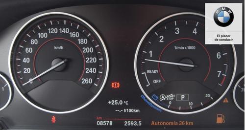 bmw serie 4 430ia gran coupé sport line