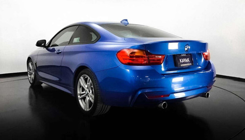 bmw serie 4 435i m sport coupé 2015 at #2528