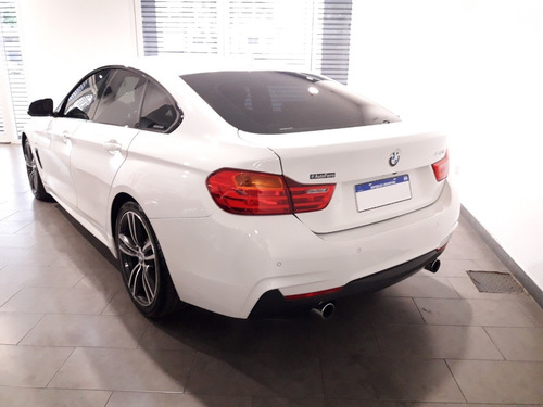 bmw serie 4 440i m package 3.0 326 cv - autoferro bmw