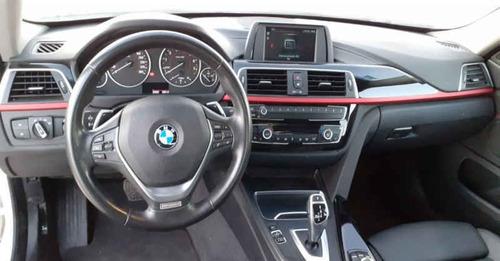 bmw serie 4 4p 420ia sport line