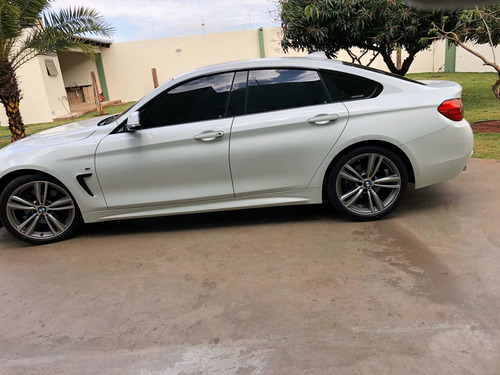 bmw serie 4 gran coupe 430i