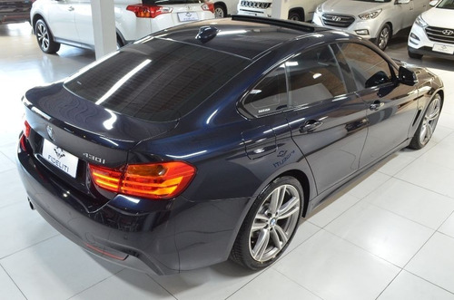 bmw serie 4 m-sport gran coupe