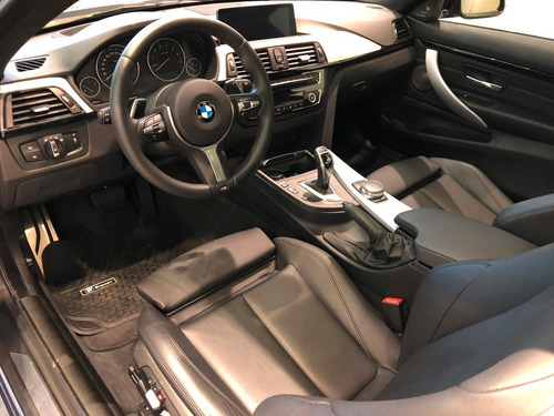 bmw serie  440i coupe m package lci 2018 326cv 0km!