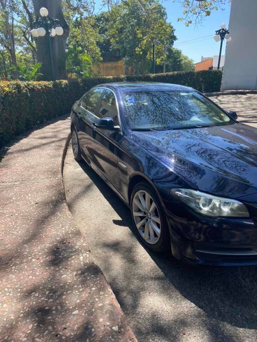 bmw serie 5 2.0 520ia at 2016