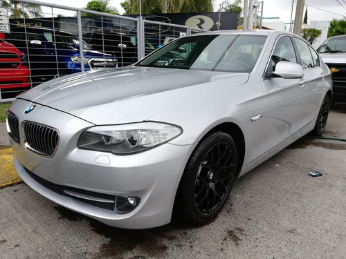 bmw serie 5 2.0 520ia at
