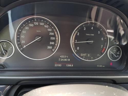 bmw serie 5 2.0 520ia at - premiumcars