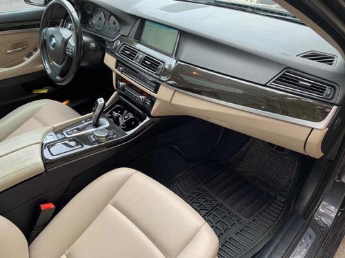 bmw serie 5 2.0 528ia luxury line at 2015