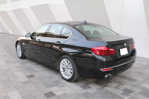 bmw serie 5 2.0 528ia luxury line at 2016