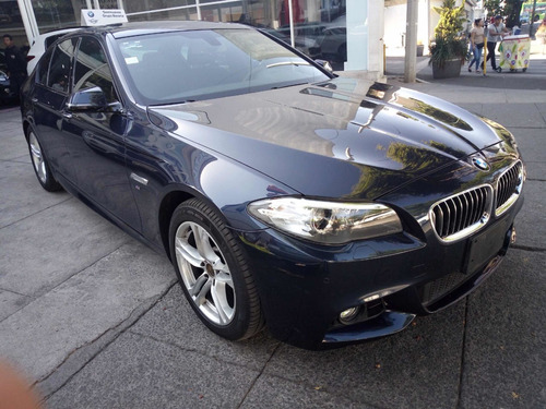 bmw serie 5 2.0 528ia m sport at 2015