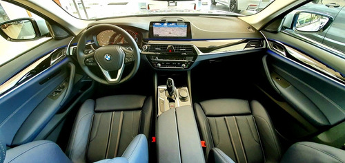 bmw serie 5 2.0 530e sport line híbrido conectable at 2020