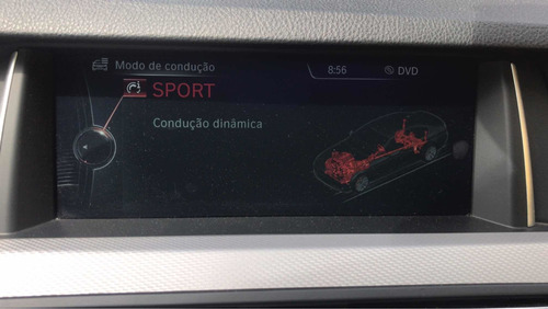 bmw serie 5 2.0 m sport 528i automatico. 4p 2014