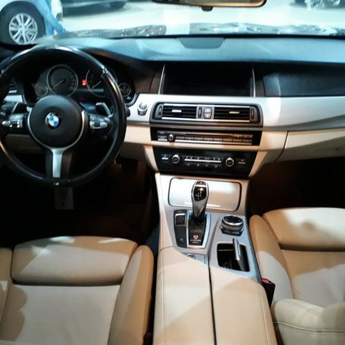 bmw serie 5 2.0 m sport aut. 4p 2014