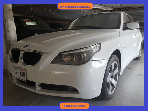 bmw serie 5 2004 2.8 540ia gt top at