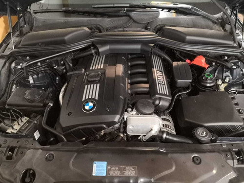 bmw serie 5 2010 2.5 525ia top at