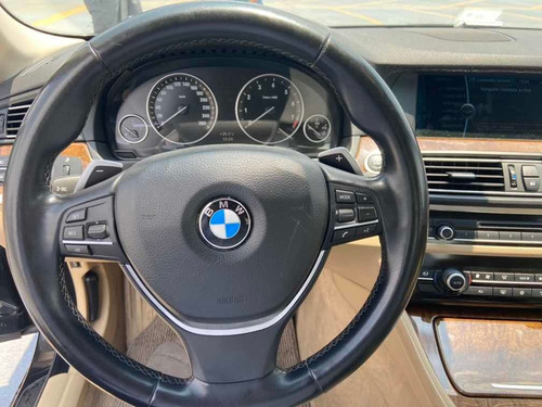 bmw serie 5 2011 3.0 535ia top at