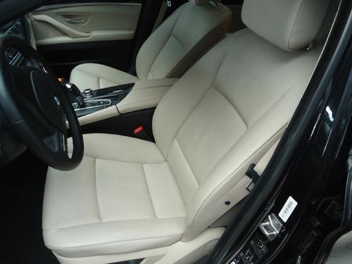 bmw serie 5 2012 4p 528ia lujo aut