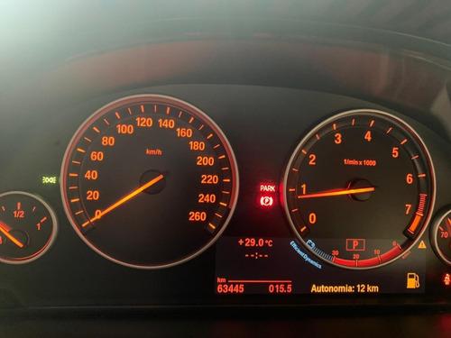 bmw serie 5  2013  2.0 aut. 4p 528i 245 cv 2°dono 63.000 km