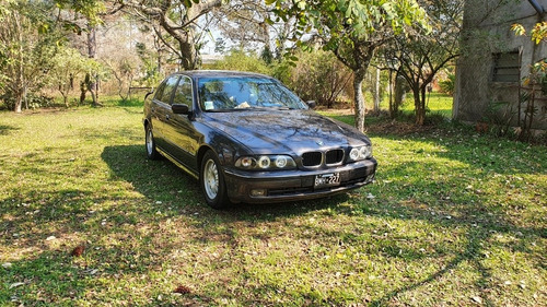 bmw serie 5 2.8 528i c/tv at 1997