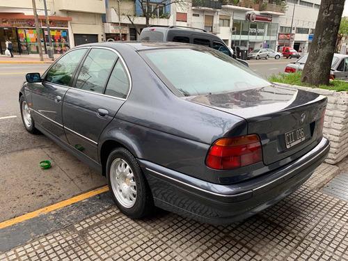 bmw serie 5 3.0 523i 1998