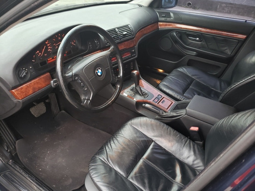 bmw serie 5 3.0 523i at 1998