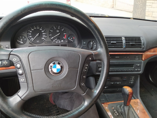 bmw serie 5 3.0 523i at 1999