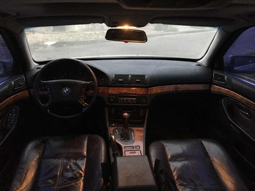 bmw serie 5 3.0 523i at 2000