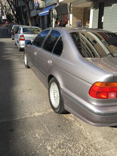bmw serie 5 3.0 523i at