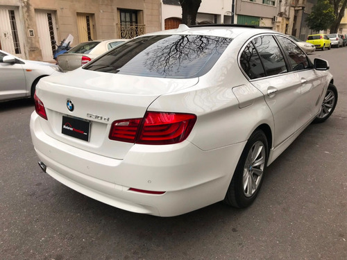 bmw serie 5 3.0 530d i executive 245cv i 2013 i permuto