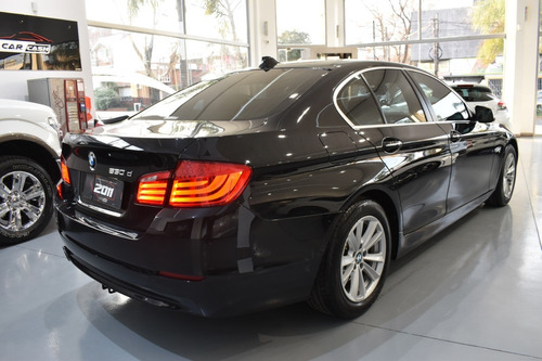 bmw serie 5 3.0 530da executive 245cv 2011