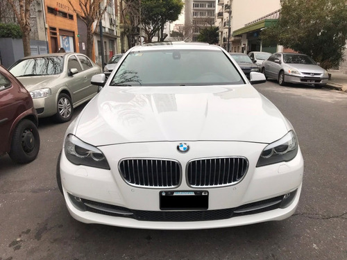 bmw serie 5 3.0 530da executive 245cv i 2013 i anticipo