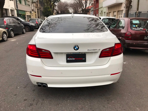 bmw serie 5 3.0 530da executive 245cv i 2013 i permuto