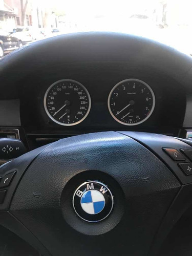 bmw serie 5 3.0 530i executive stept 2006