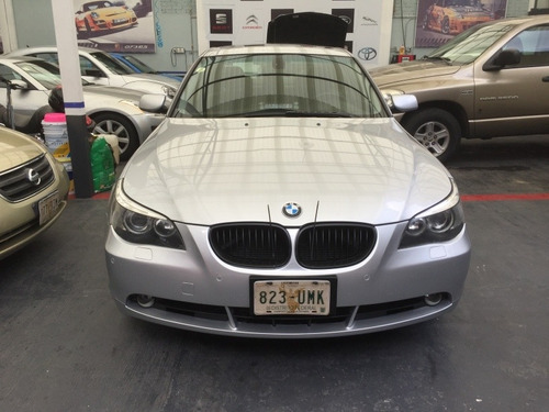 bmw serie 5 3.0 530i top at 2006