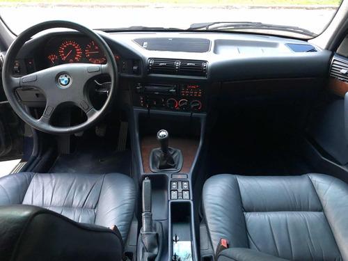 bmw serie 5 3.0 530i touring v8 mt 1994 e34 tomas bord