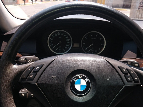 bmw serie 5 3.0 530ia top active dynamic at 2005
