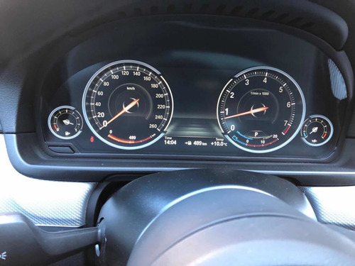 bmw serie 5 3.0 535i sedan m package 306cv 2017