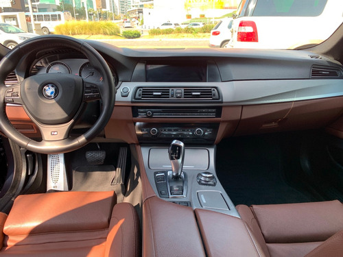bmw serie 5 3.0 535ia lujo at