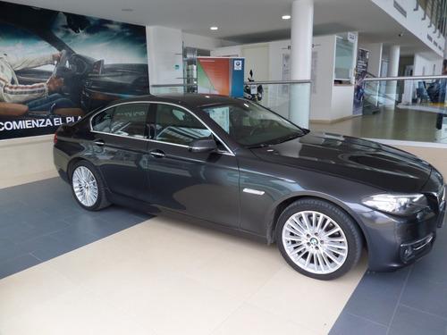 bmw serie 5 3.0 535ia luxury line at 2016